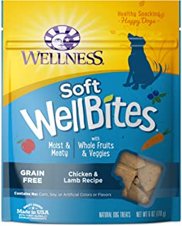 Wellness Wellbites Natural Chicken 6 Ounce