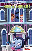 Disney Vampirina: Guess Who! Hide & Shriek (Deluxe Guess Who?)