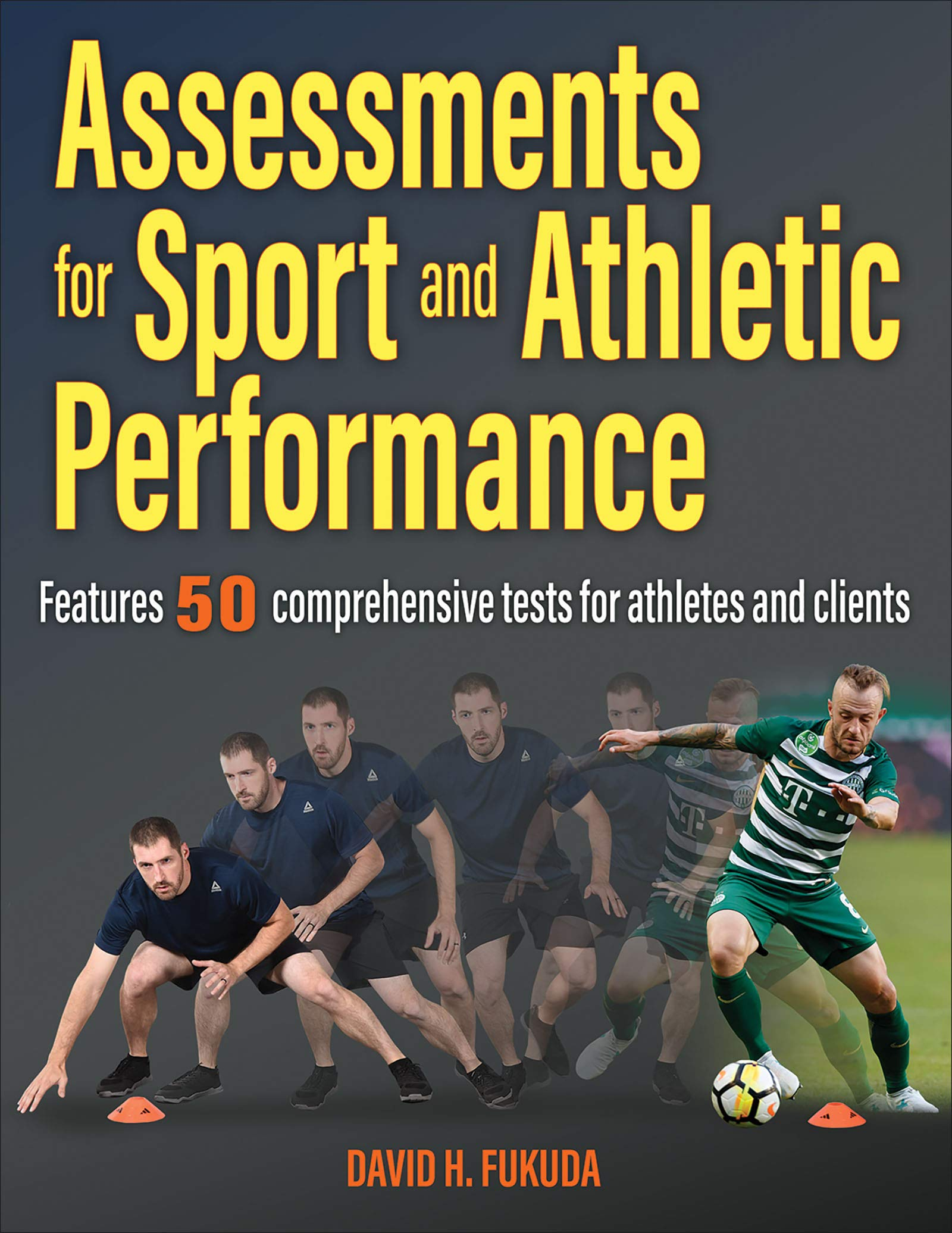 Image OfAssessments For Sport And Athletic Performance