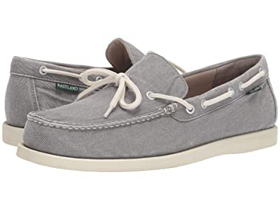 Eastland 1955 Edition Yarmouth (Light Gray Canvas) Men