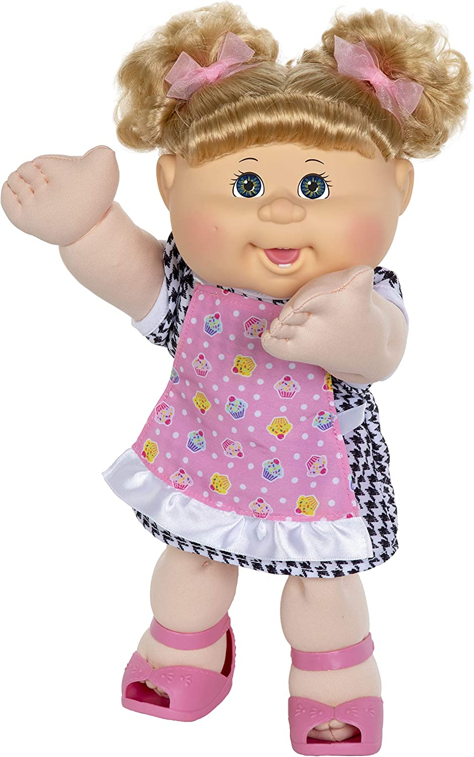 Cabbage Patch Kids CPW0040 Max 87% OFF 14