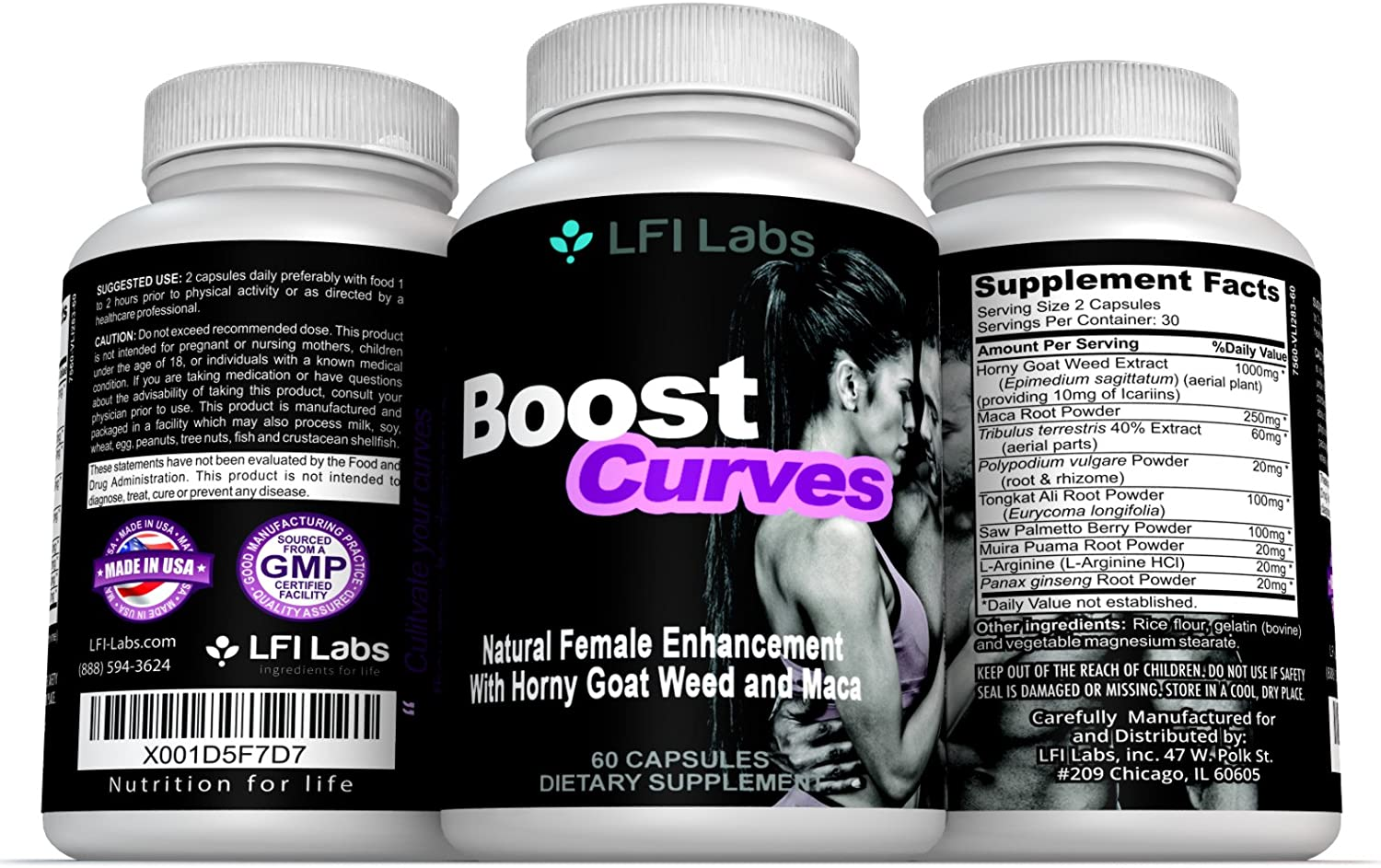 All stores are sold Boost Curves Ranking TOP10 Butt Lifting — Breast Enlargement Supplement