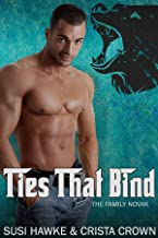 Ties That Bind (The Family Novak Book 2) (English Edition)