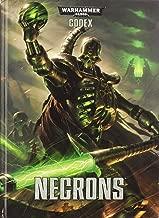 Codex: Necrons (English) Warhammer 40k (2015-05-04)