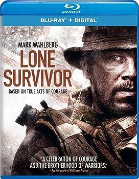 Lone Survivor Blu-ray + Digital