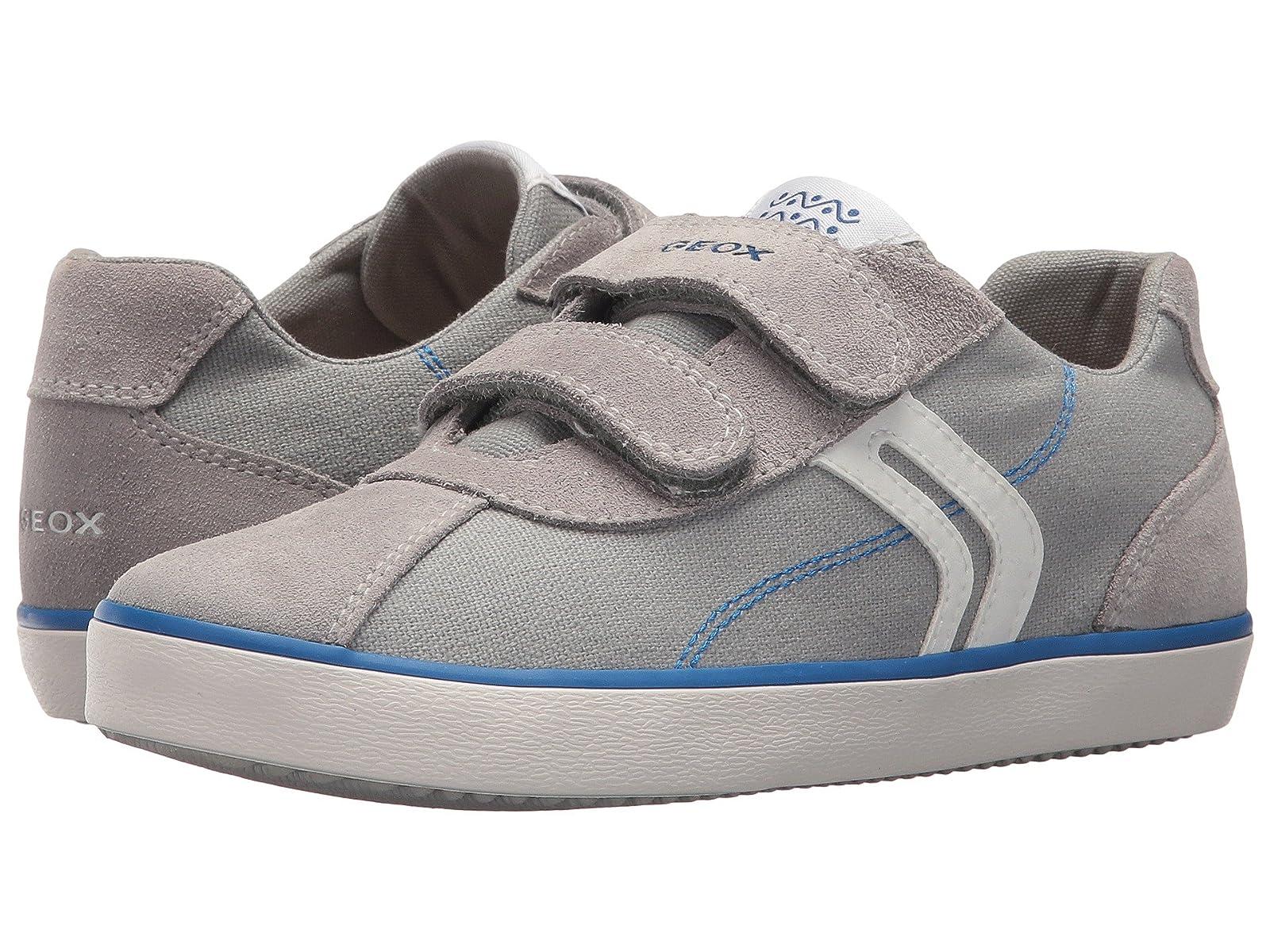 Geox Kids Kilwi 12 (Little Kid/Big Kid)Atmospheric grades have affordable shoes