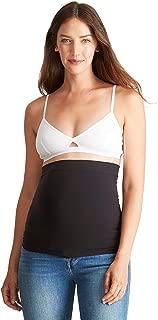 BellaBand 贝拉·班 美国进口孕妇多功能托腹带黑色3(适合孕前腰围2尺7以上)