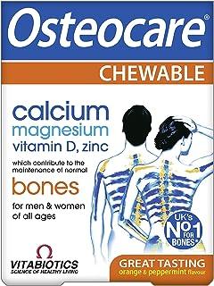 Vitabiotics Osteocare Chewable - 30 Tabs