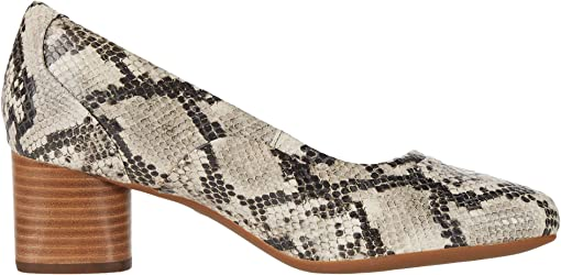 Natural Snake Leather
