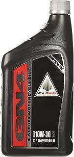Best pro honda gn4 4 stroke motor oil Reviews