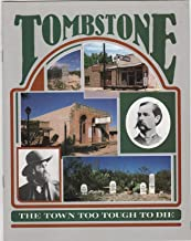 Tombstone - The Town Too Tough To Die