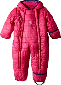 Kamik Kids - Topaz Snowsuit (Infant/Toddler)