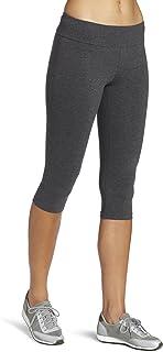 Spalding Womens Essential Capri Legging Leggings