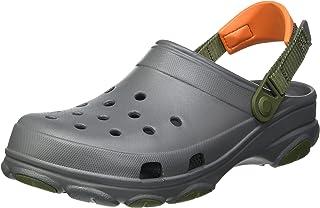 Crocs Classic All Terrain Clog, Zuecos Unisex Adulto