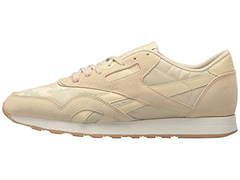 Reebok Lifestyle Classic Nylon SG Straw/Chalk Official Site Cheap Price Sale The Cheapest Best Sale Discount 100% Original ipWm0Q8