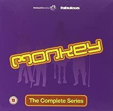Monkey: Complete Series Region 2