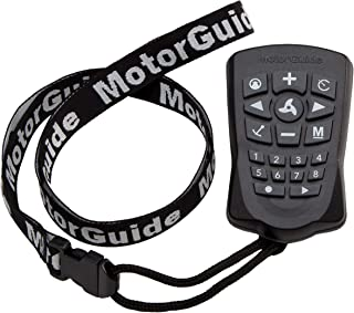 Attwood Corporation 8M0092071 8M0092071 Xi Series Pinpoint Gps Navigation Replacement Remote With Lanyard
