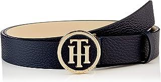 Tommy Hilfiger Women's Round 3.0 Belt
