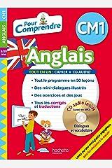 Pour comprendre l'anglais CM1 Broché