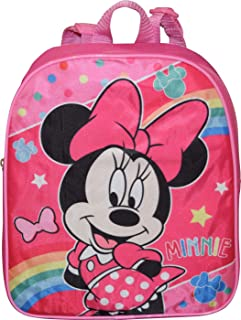 9d6b9b77cbb8 Amazon.com  Minnie Mouse - Backpacks   Lunch Boxes   Kids  Furniture ...