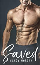 Saved (Real Men Crave Curves Book 5)