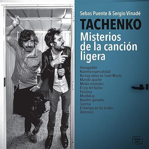 El Rey del Balón (Versión Dúo) de Tachenko en Amazon Music - Amazon.es