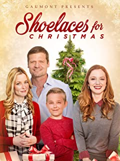shoelaces for christmas movie