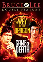 Bruce Lee: The Way of the Dragon / Game of Death [Reino Unido] [DVD]