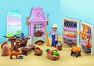 Playmobil Add-On Series 9875 Castle Kitchen