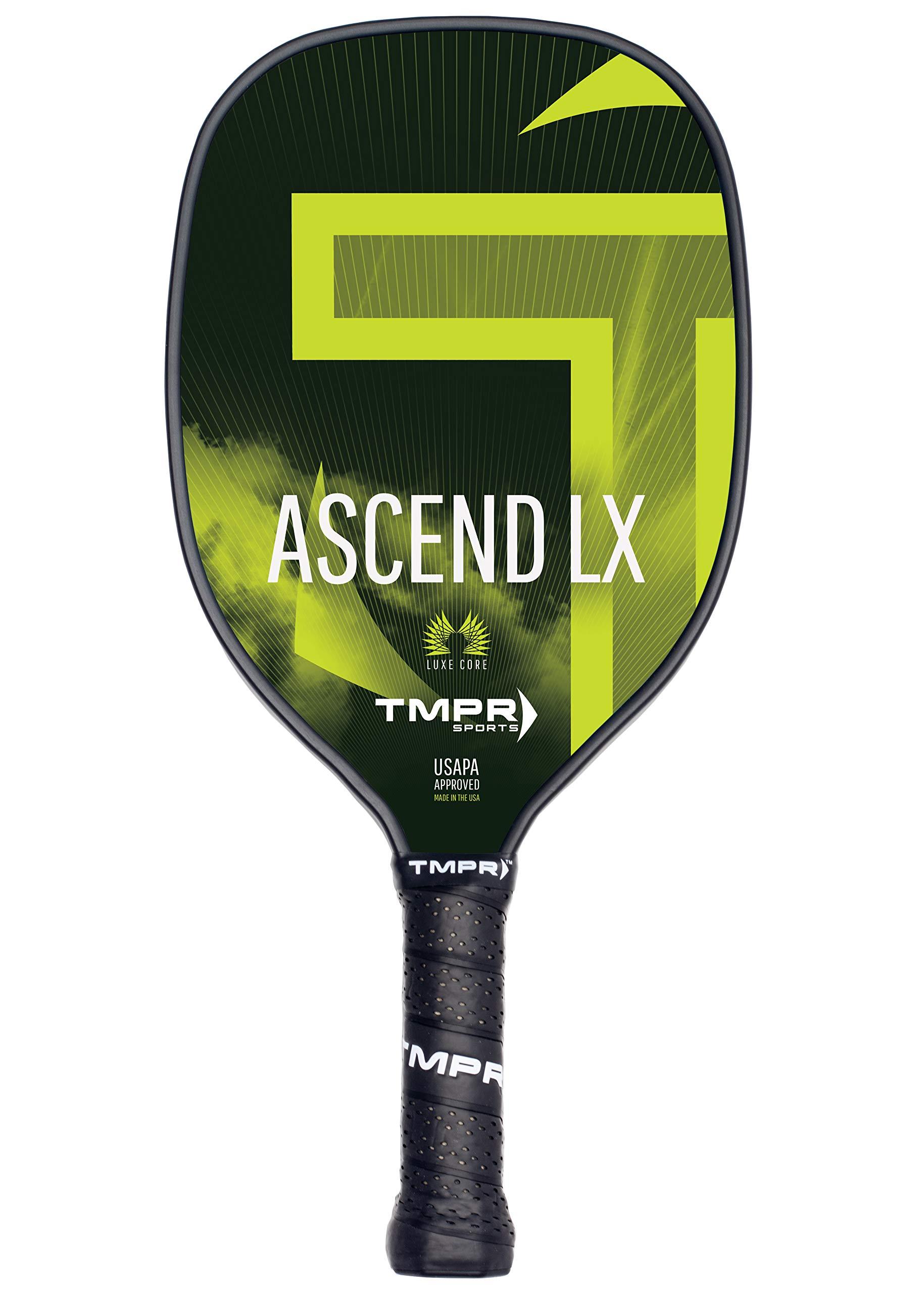 TMPR Sports > Ascend LX > Honeycomb Polymer Pickleball -DW5C