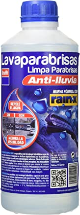 Amazon.es: liquido limpiaparabrisas kraft: Bricolaje y herramientas