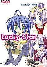 Best lucky star manga Reviews