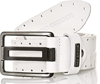 e37ea059b28ec Redbridge Herren Gürtel Echt Leder Leather Belt Ledergürtel
