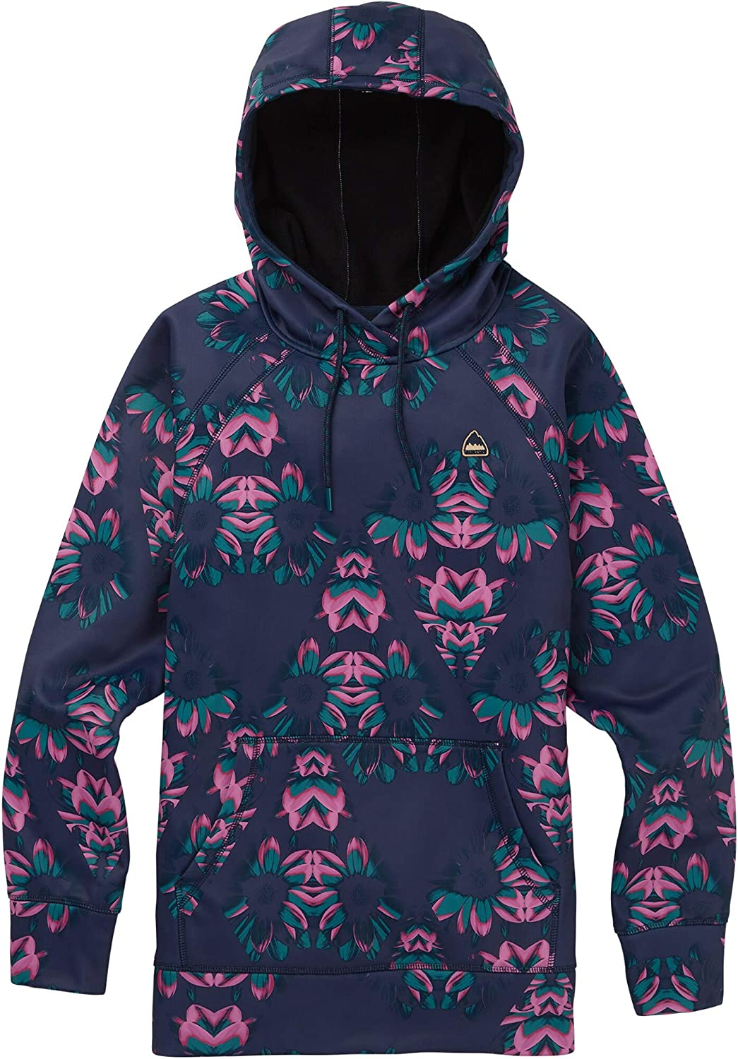 Burton Crown Bonded Max 43% OFF Max 64% OFF Womens Pullover Hoodie