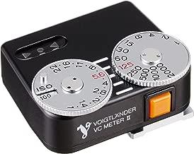 voigtlander light meter