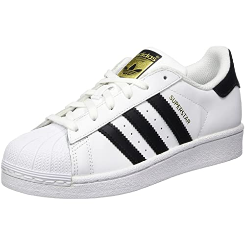 wholesale dealer 22f52 0e5bc adidas Kids  Superstar Sneaker