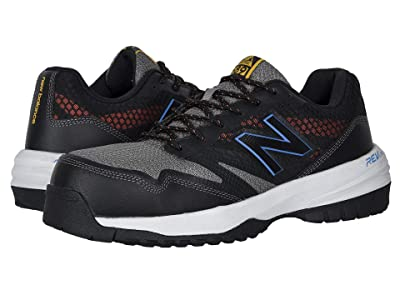 New Balance 589 ESD (Black/Toro Red) Men