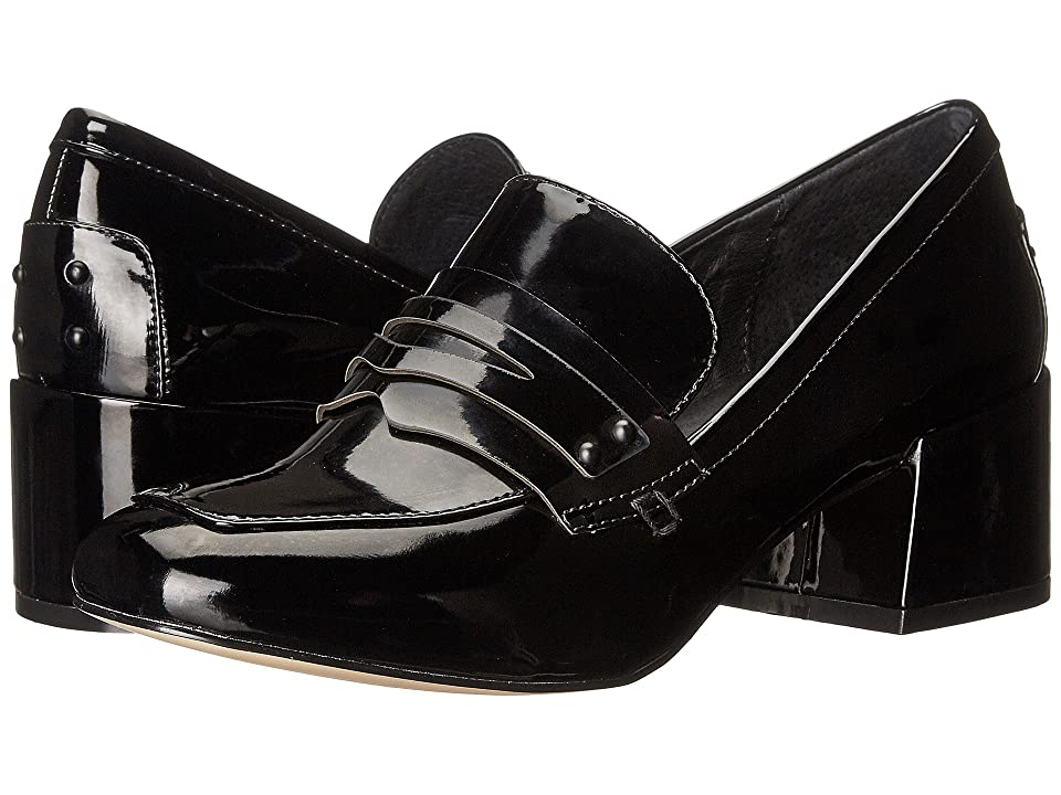 Chinese Laundry Marilyn Loafer (Black Patent) Women