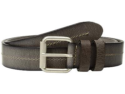 Amsterdam Heritage 35001 (Grey) Belts