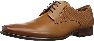 Men's Potenza Plain Toe Lace Up Oxford Dress Shoe