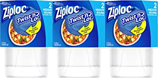 Best are ziploc containers microwavable Reviews