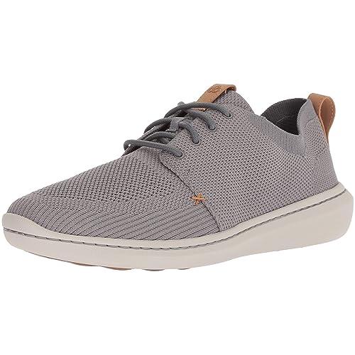 best value a8496 dd77a CLARKS Men s Step Urban Mix Sneaker