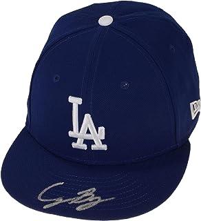Cody Bellinger Los Angeles Dodgers Autographed New Era Cap - Autographed Hats