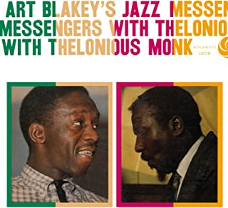 Art Blakey's Jazz Messengers With Thelonious Monk (Deluxe Edition)