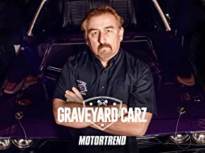 Best graveyard carz episodes Reviews