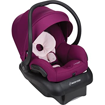 Maxi-Cosi Mico 30 Infant Car Seat, Violet Caspia (IC301ETR)