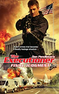 Final Judgment (The Executioner Book 404)