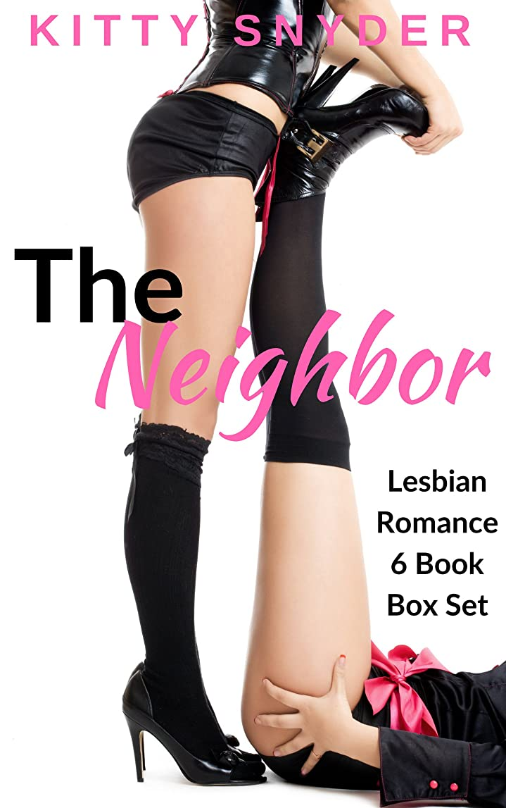 田舎者定数陸軍The Neighbor: A 6-Book Lesbian Romance Box Set (English Edition)