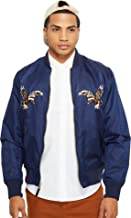 HUF Mens Souvenir MA-1 Jacket