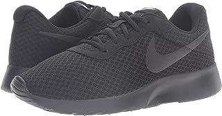 (ナイキ) NIKE レディースランニングシューズ?スニーカー?靴 Tanjun Black/Black/White 10.5 (27.5cm) B - Medium